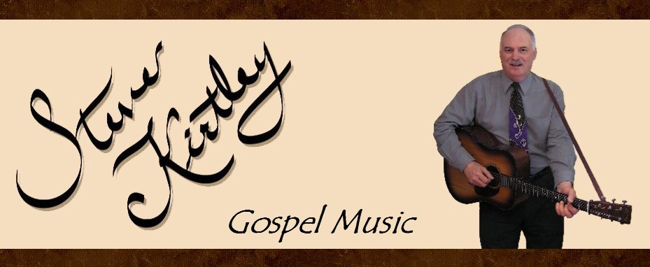 Steve Kirtley - Gospel Music